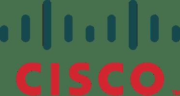 Logo des Unternehmens Cisco