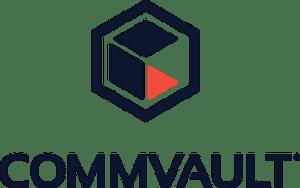 Logo des Unternehmens Commvault