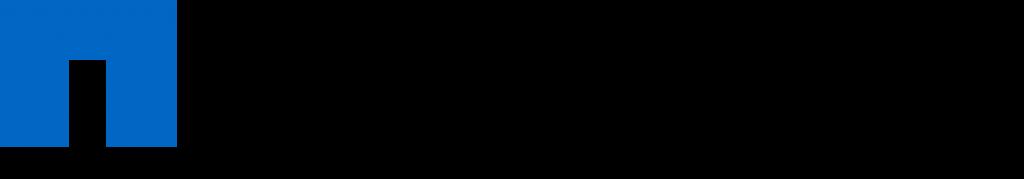 Logo des Unternehmens Net App