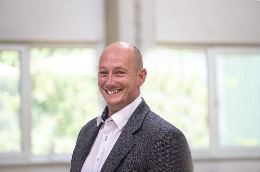 Mag. Christiaan Witschel