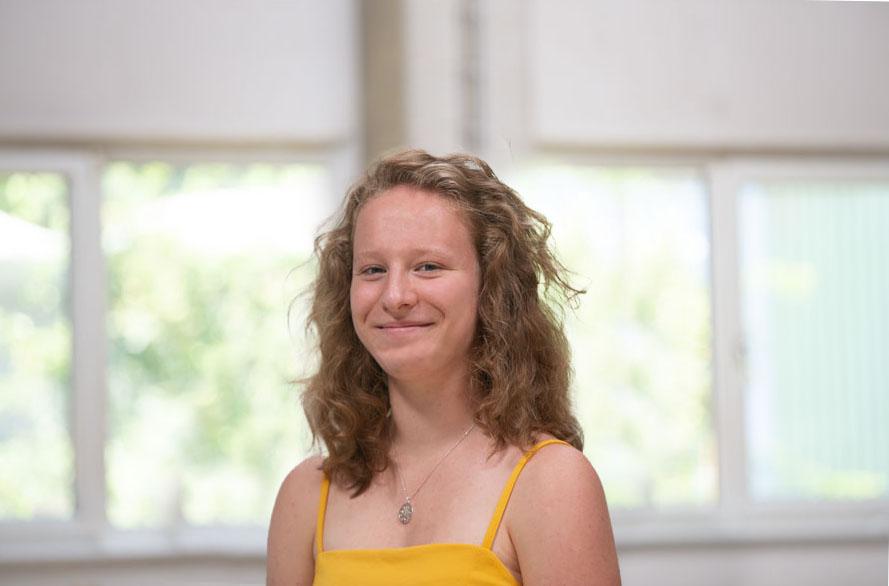 Emma Feichtinger