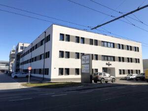 Salzburg - Büros