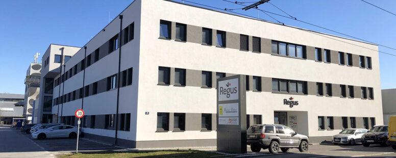Die neue Niederlassung der IT-SC in Salzburg!