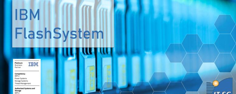 Storage Enterprise Funktionalitäten zu mittelstandstauglichen Preisen