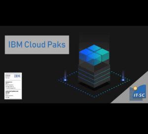 Symbolbild für Cloud Paks